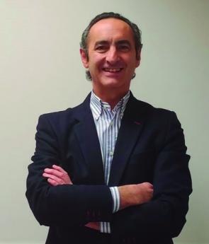 José Luis Encinas Carpizo, director comercial y de expansión de Clínicas Zurich