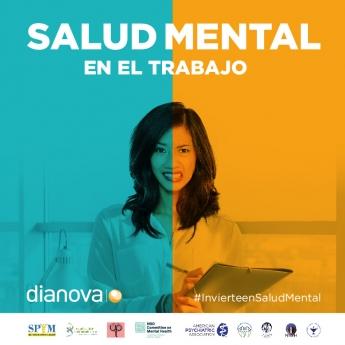 Dianova y el Comité de ONG de Salud Mental de Nueva York se adhieren a la campaña mundial de la OMS