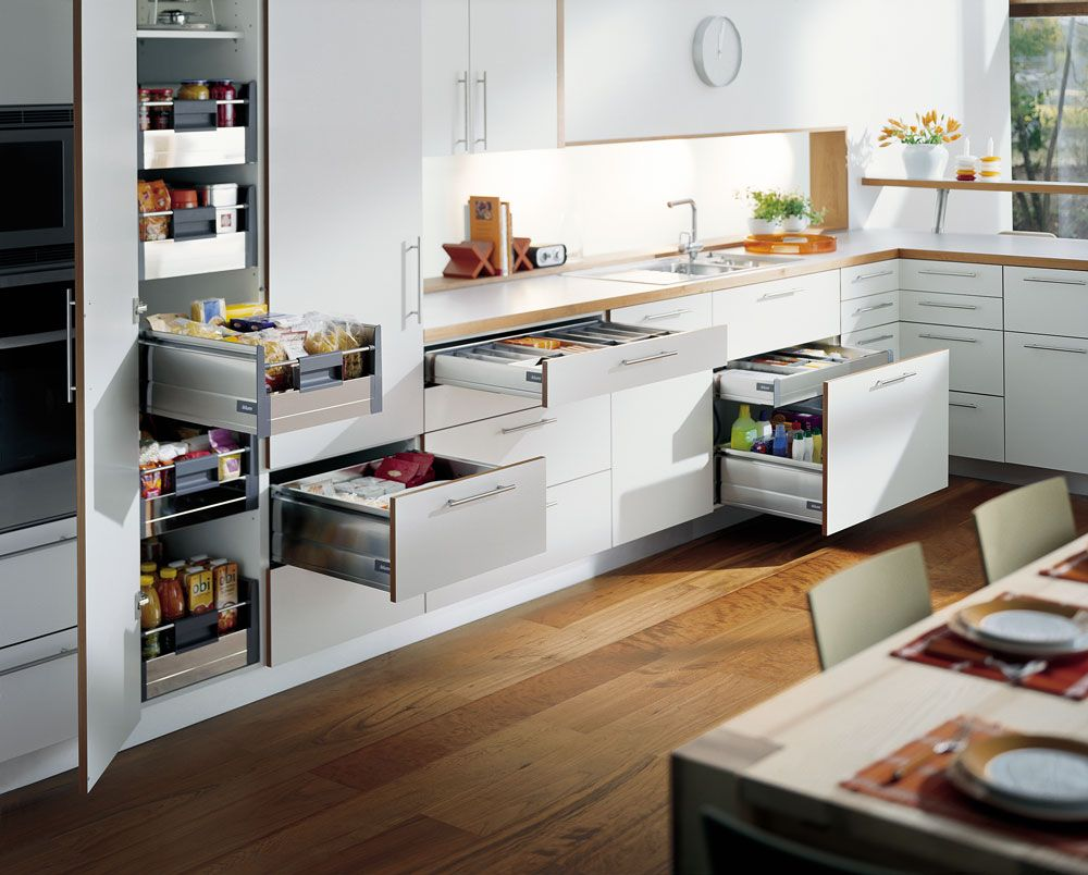 Tendencias en electrodom sticos de cocina para 2017 - Cocinas tendencias 2017 ...