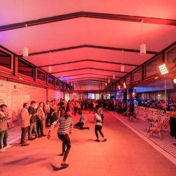 Noticias de construcci n arquitectura econom a y negocios for Showroom grohe barcelona
