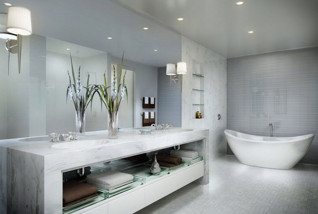 Las mejores ideas lowcost para reformar el baño\'\', por Dúchate ...
