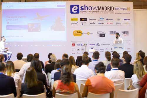 Empresas: Google, Alibaba, Vodafone, Iberia y otras 200 empresas protagonizarán el próximo eShow Madrid | Autor del artículo: Finanzas.com
