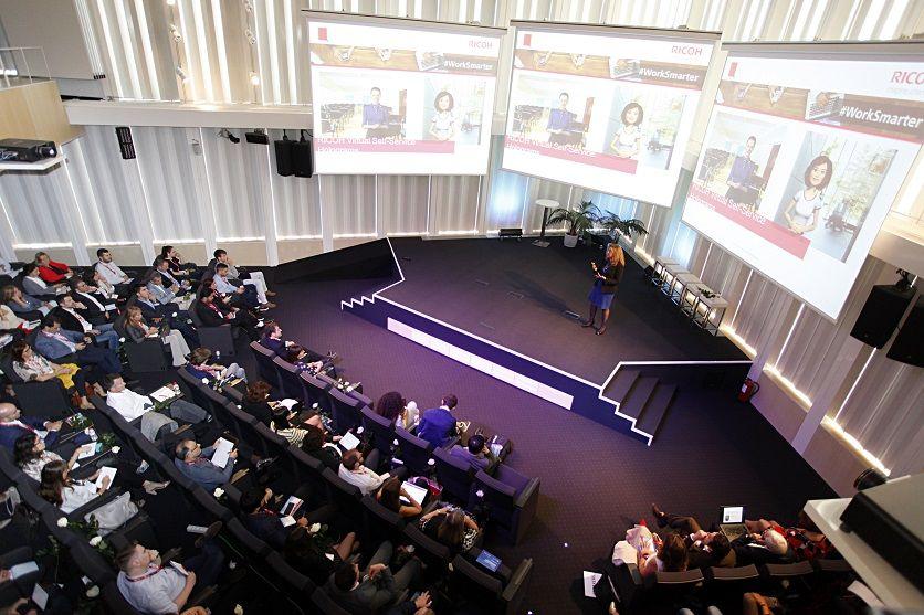 Fotografia International HR Conference BCN