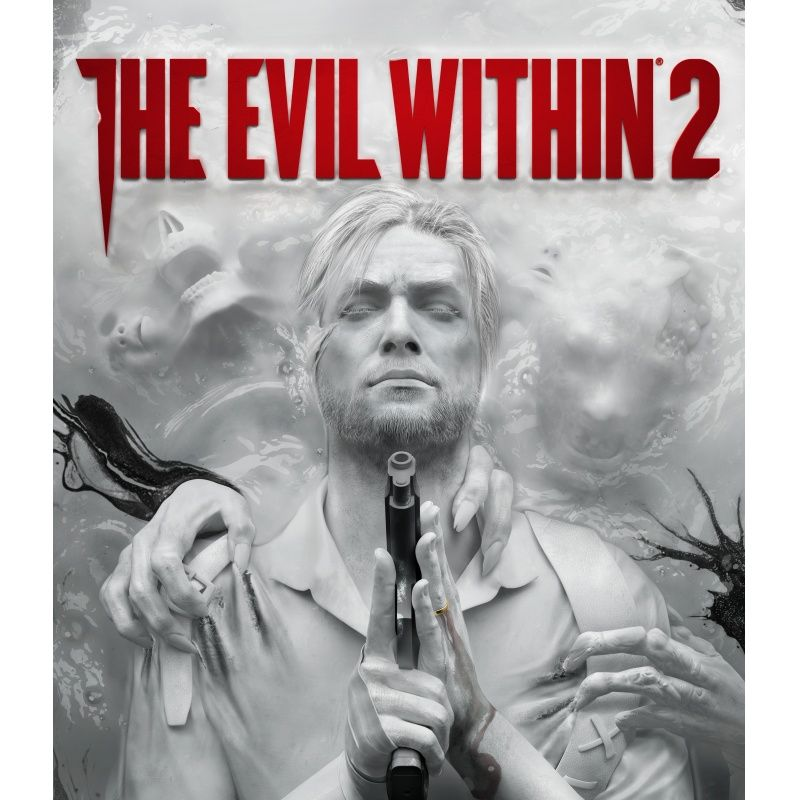 Foto de Póster del videojuego The Evil Within 2