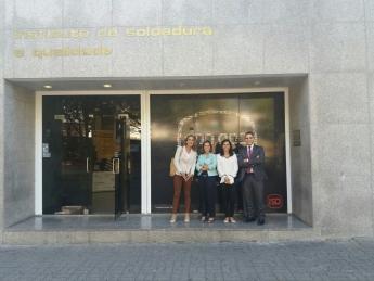 El Grupo CEF.- UDIMA cierra un acuerdo con ISQ Group