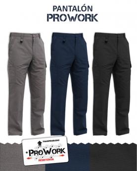 Adeepi desarrolla el tejido PROWORK para su gama alta de ropa laboral
