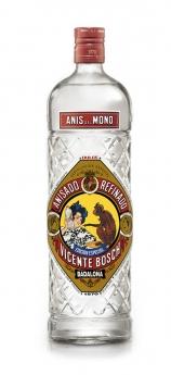'La Manola' vuelve por Navidad a la botella de Anís del Mono