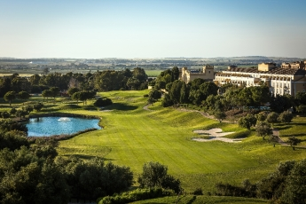 El hotel Barceló Montecastillo Golf recibe el Premio Andalucía Excelente 2017