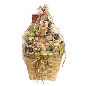 Dastatu lanza su nueva propuesta de cestas navideñas