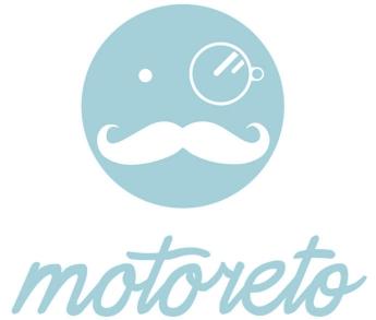 Motoreto logo