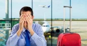 Aumentan las reclamaciones de usuarios a las compañías aéreas