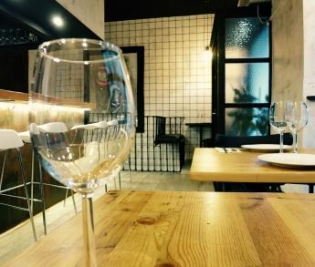 Restaurante Jagger, el sabor contemporáneo de la tradición