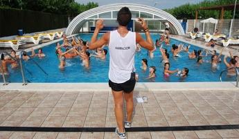 El deporte Acuático: descubriendo el ejercicio no traumático por excelencia