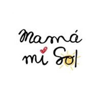 Logo Mamá mi Sol