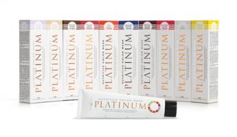 Platinum Hipertin