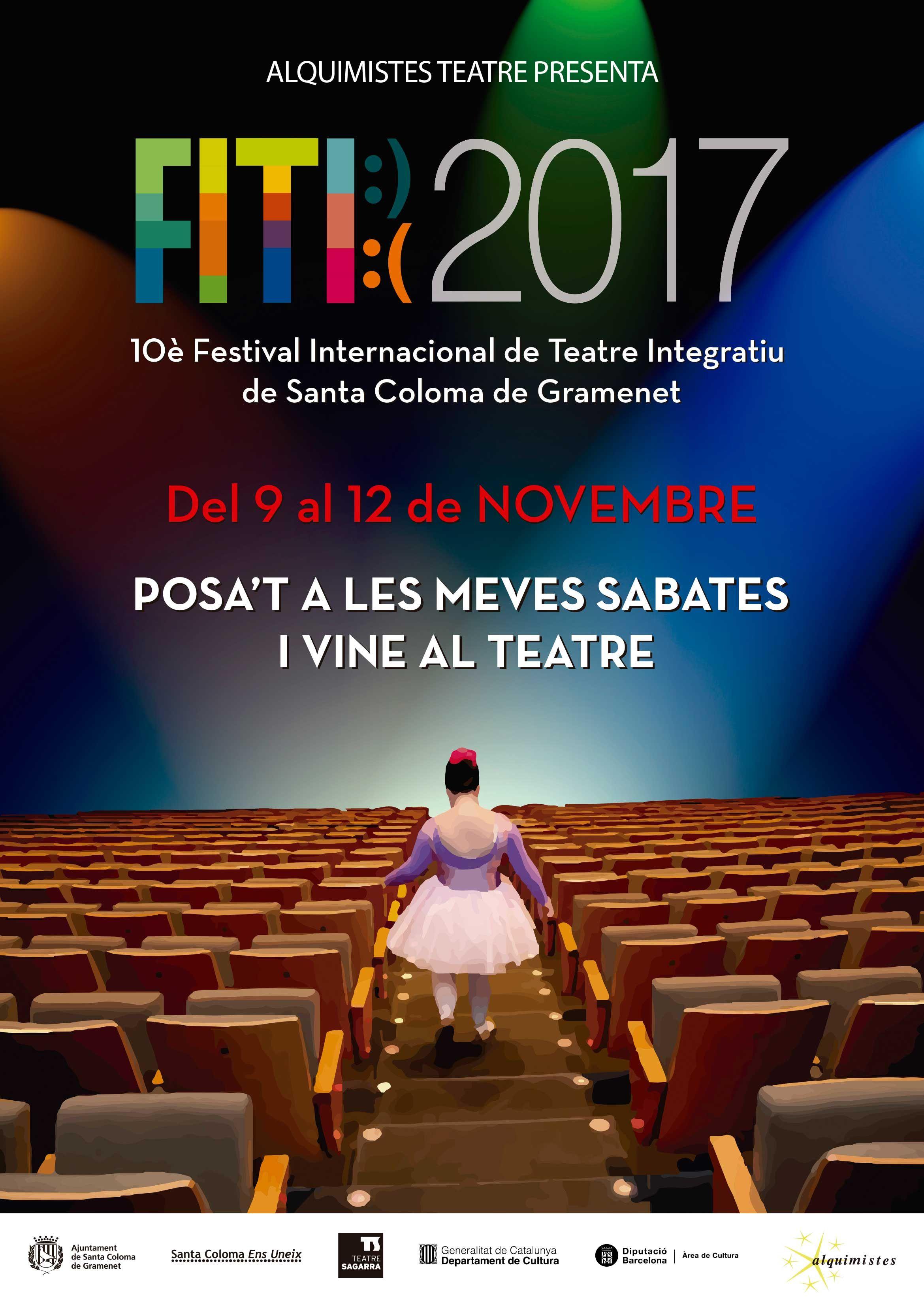 Foto de FITI 2017