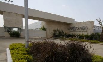 Constantino Bonaduce informó creación de alianza entre Aerocentro y empresarios brasileños