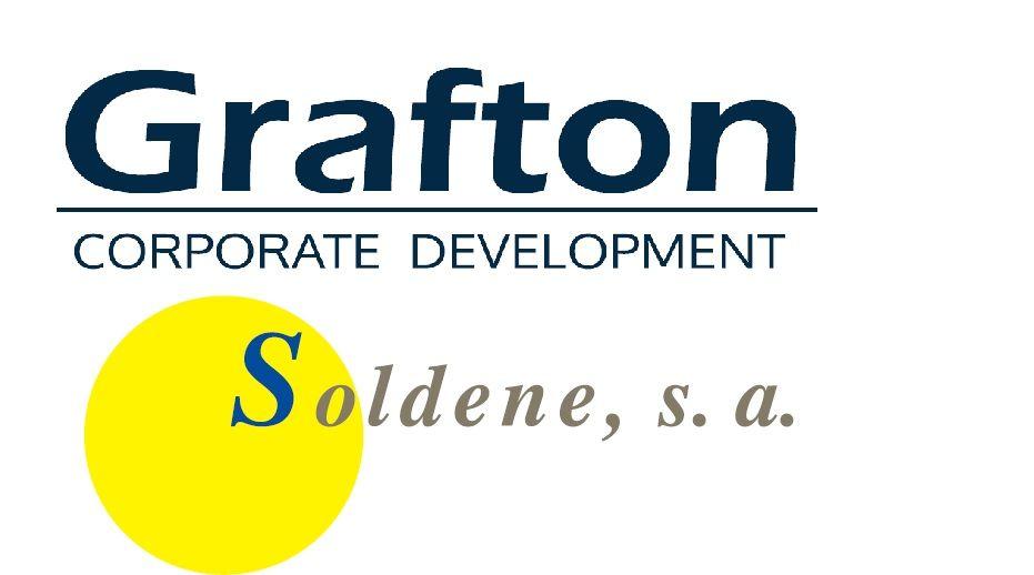 Fotografia Grafton Corporate Development_Soldene