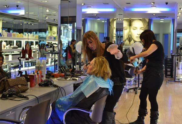 Fotografia cursos peluqueria online