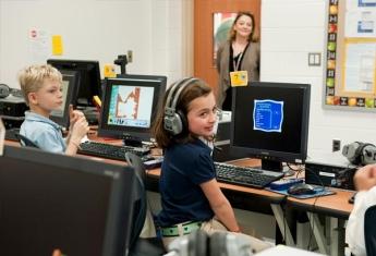 aula virtual en la educación a distancia