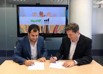Foto de La multinacional OVB se convierte en la primera empresa en