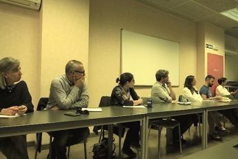 ANEL organiza la primera mesa de trabajo para profundizar en la gestión en el modelo de Economía Social