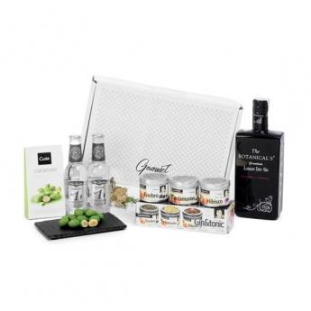 Sadival presenta sus nuevos kits de gin tonic para las cestas de Navidad