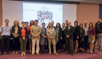 ANEL organiza un seminario para formar en competencias y emprendimiento social: proyecto CA@SE