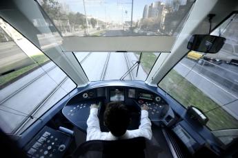 Los usuarios atorgan el mejor índice de calidad conseguido hasta ahora por el Tranvía de Barcelona