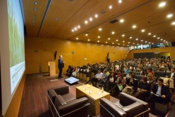 El Espacio Factor Humà 2017 apuesta por los valores humanos como base de la transformación de las empresas