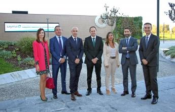 Más de 500 empresarios vascos se informan sobre el nuevo sistema de gestión del IVA en las jornadas organizadas por Sayma