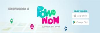 Foto de Pow Wow App