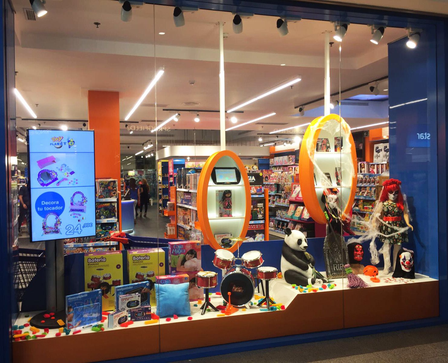 Toy Planet prevé reforzar la plantilla en 500 personas durante la ...