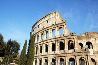 Roma, París y Londres, las ciudades con más número de alojamientos