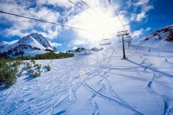 Ofertas ski Andorra