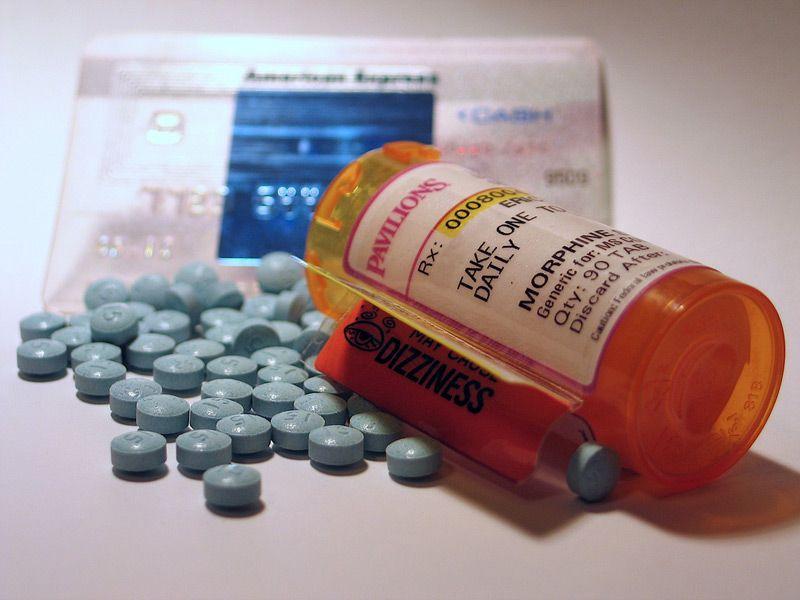 Foto de El anuncio presidencial sobre la Crisis de Opiáceos de