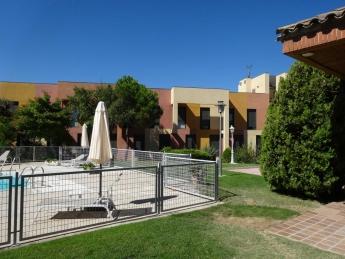 Residencia Universitaria Montepríncipe, nueva etapa
