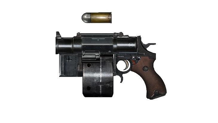 Foto de La pequeña y útil Kampfpistole