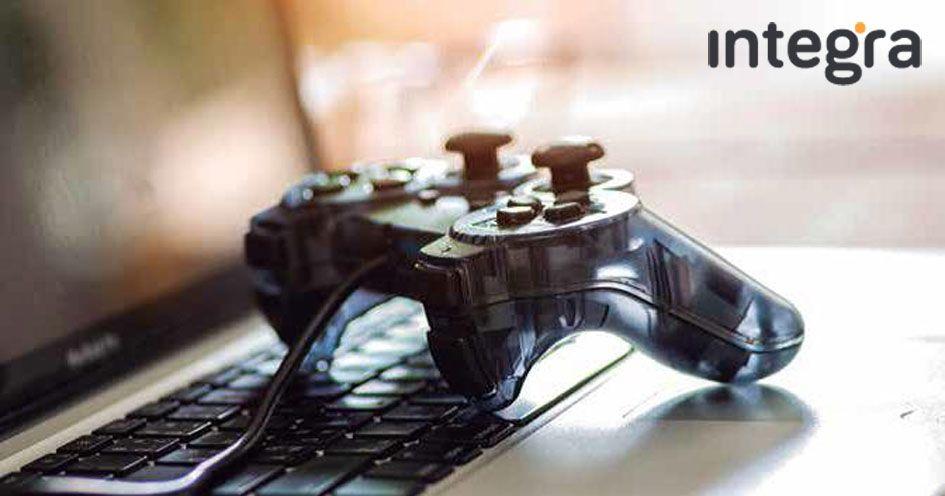 Foto de Formación a través de Serious Gaming - Integra HCM &