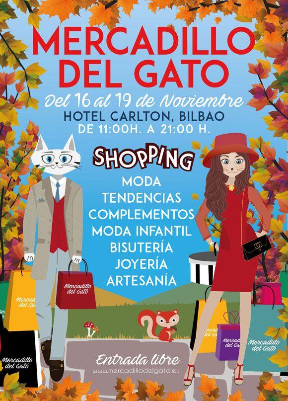3d7badefa5c3 Bilbao podrá adelantar las compras de navidad en el Mercadillo del ...