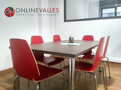 Onlinevalles.com inaugura nuevas oficinas