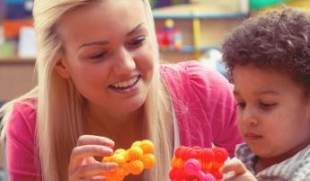 La enorme trascendencia de la formación en el Jardín de Infancia