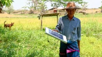 Schneider Electric, reconocida como líder global por el CDP por por sus acciones contra el cambio climático