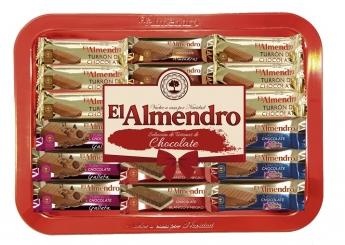 Novedades de El Almendro y La Confitería Delaviuda para esta navidad