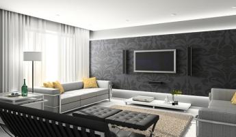 Las nuevas tendencias en decoración de interiores: el espacio es el rey