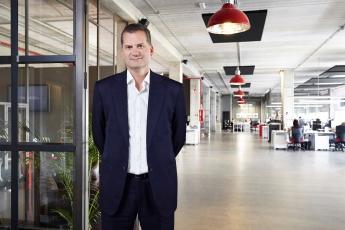 Alberto Cáceres, nuevo CEO de TRISON Worldwide