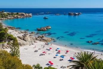 Eurowings ofrecerá vuelos a Ciudad del Cabo una vez por semana