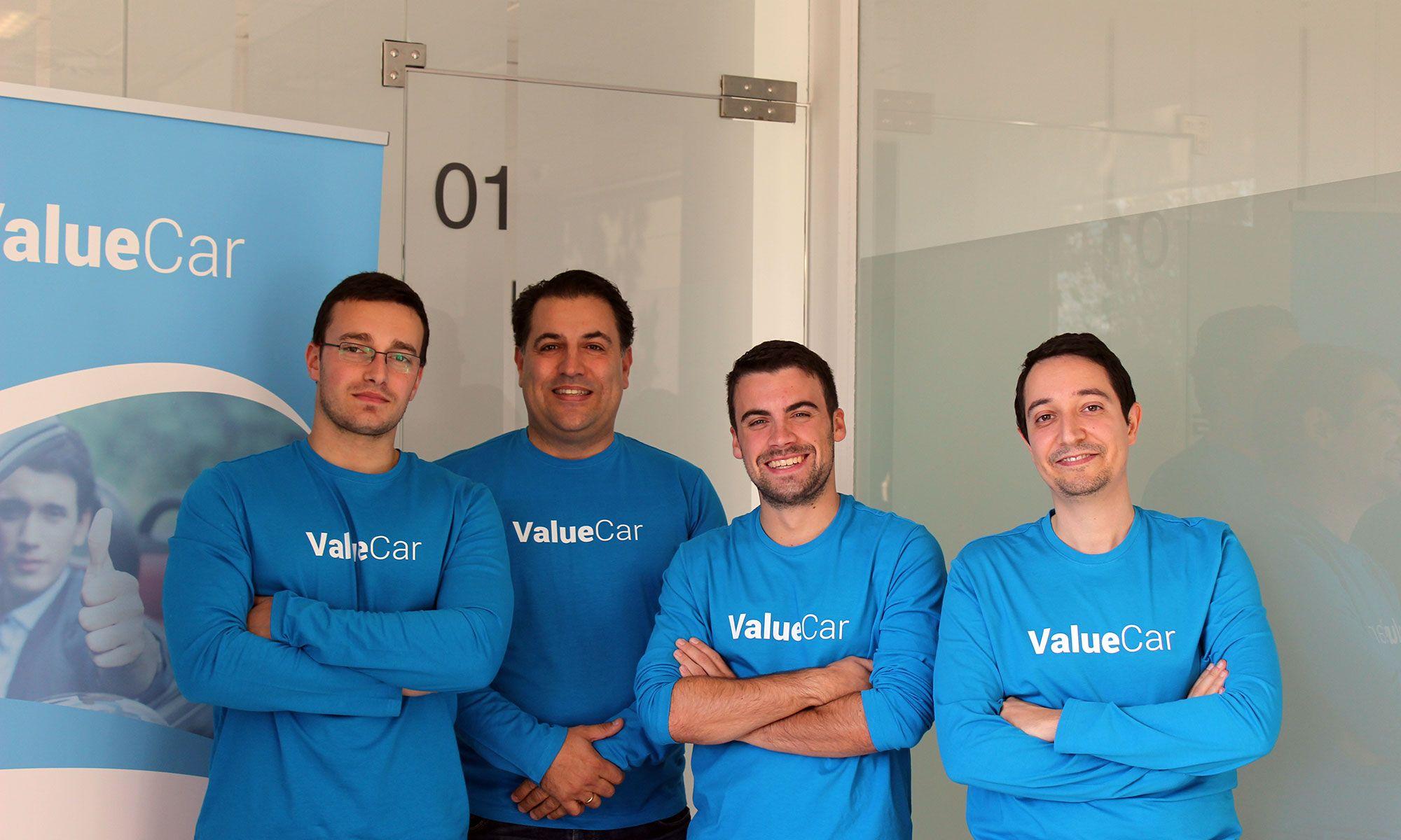Nace Valuecar.es, el comparador de ofertas de coches nuevos que permite ahorrar dinero