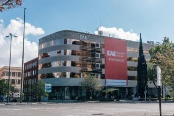 EAE Business School arranca el curso 2017-2018 con nuevo campus en Madrid
