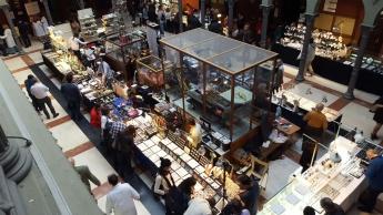 ExpoGema, la feria gemológica de España, reunirá a más de treinta expositores de todo el mundo